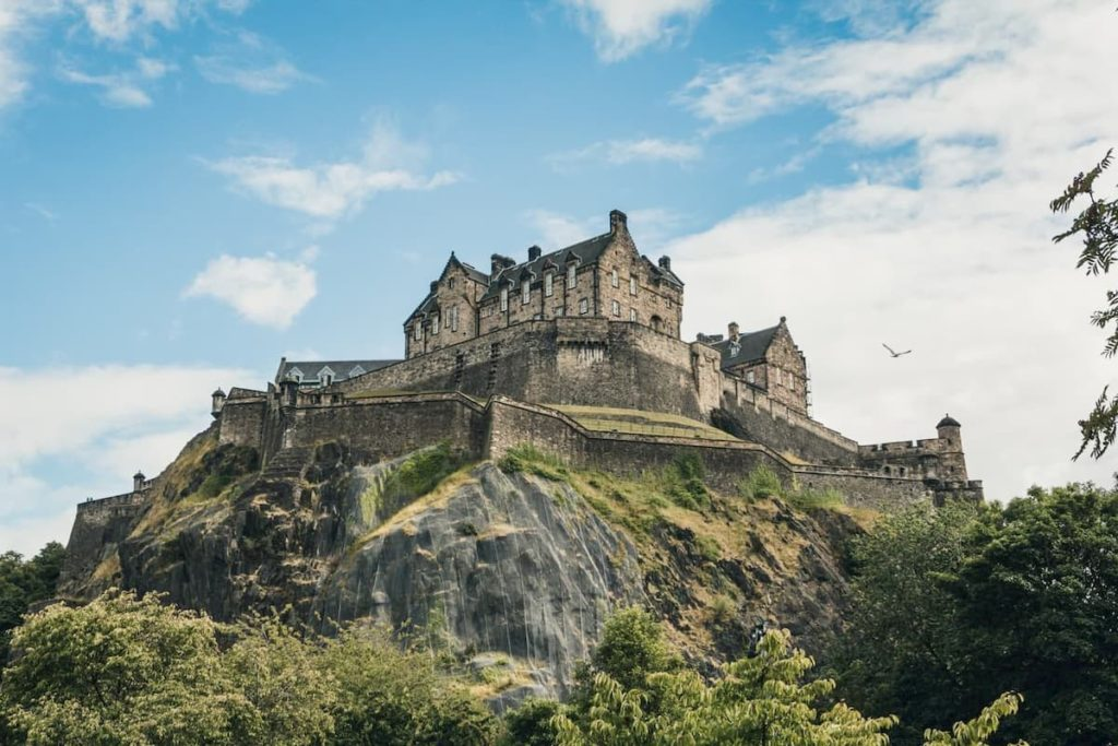 Škotska