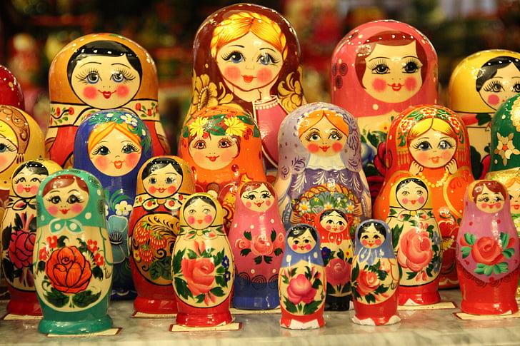 učenje ruščine