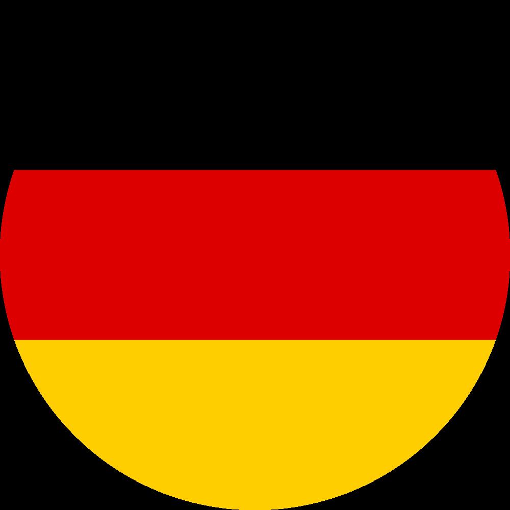 Umestitveni vprašalnik nemščina