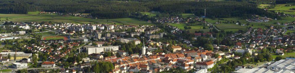 Jezikovni tečaji v Slovenj Gradcu